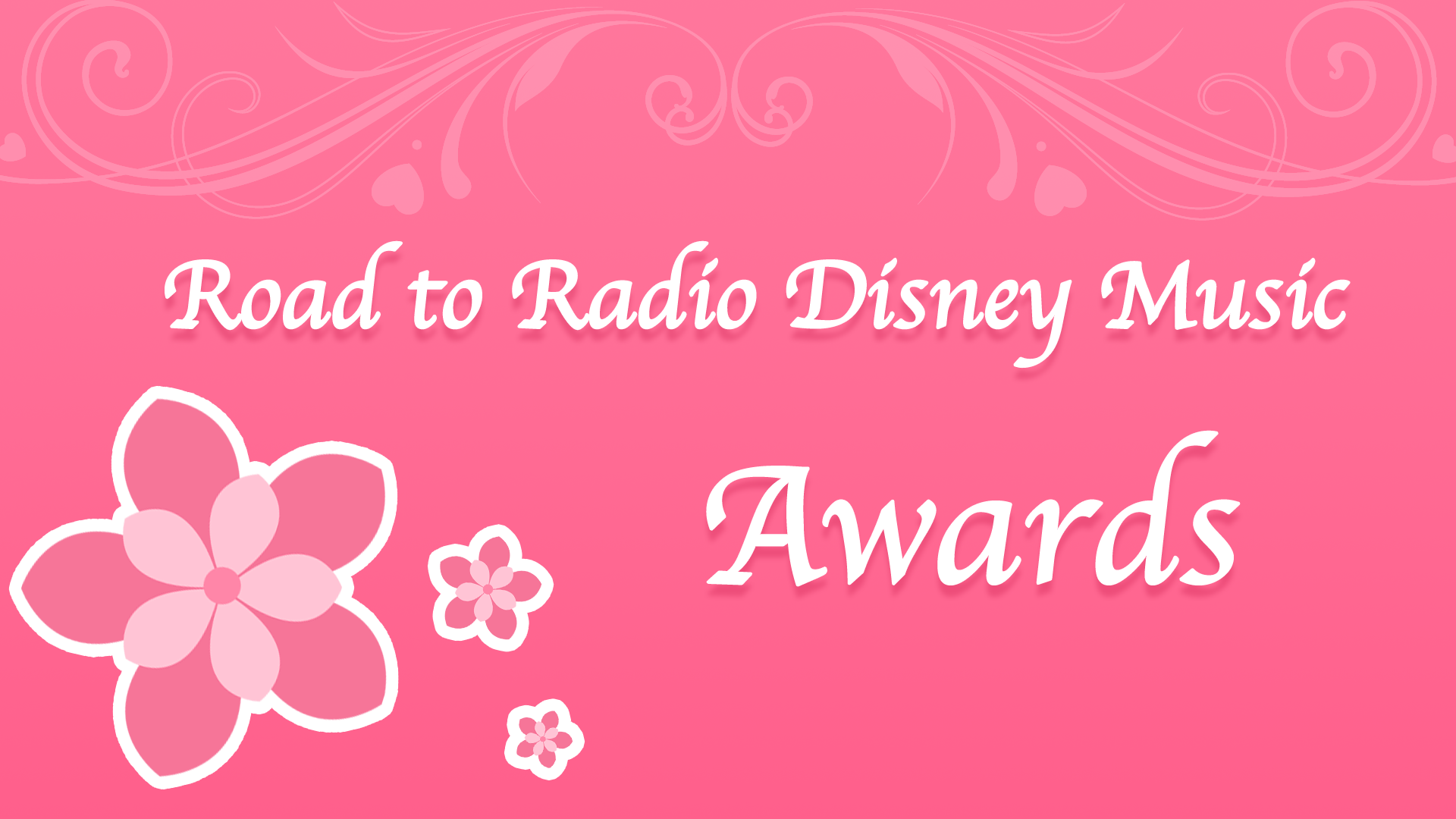 Road to the Radio Disney Awards