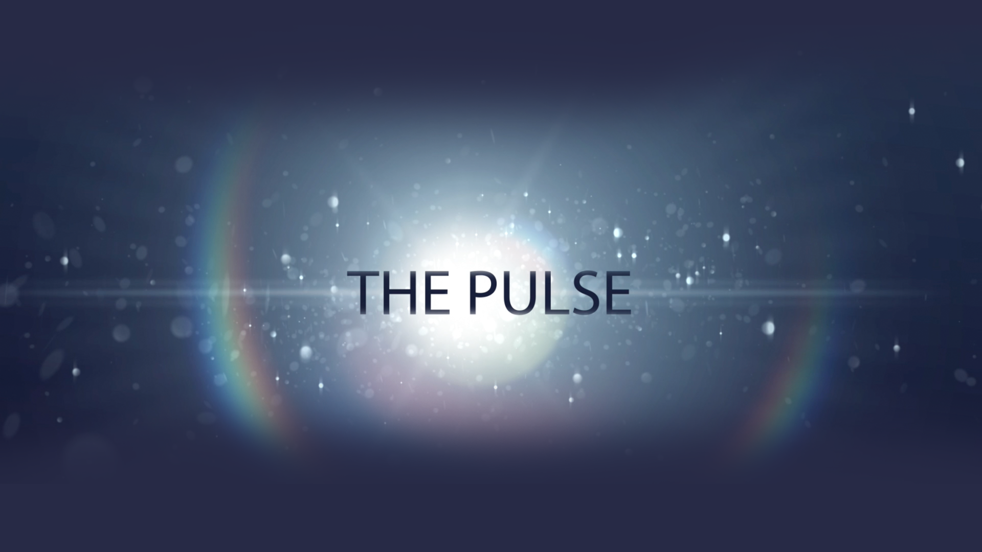 The Pulse Episode 1