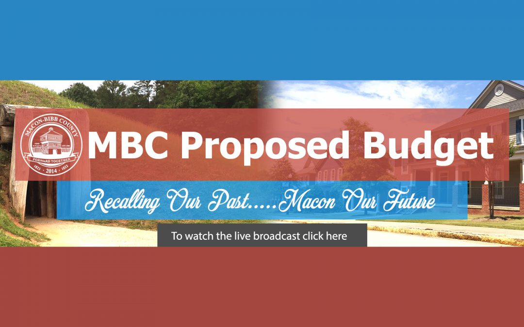 MBC Proposed FY2017 Budget