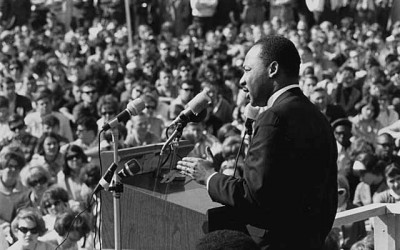 MLK Commission announces year-round events to honor Dr. King