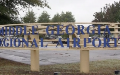 Get To Know Macon-Bibb County Airports