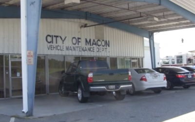 Get To Know Macon-Bibb County Vehicle Maintenance
