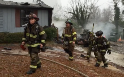 Get to Know Macon-Bibb County Fire Department