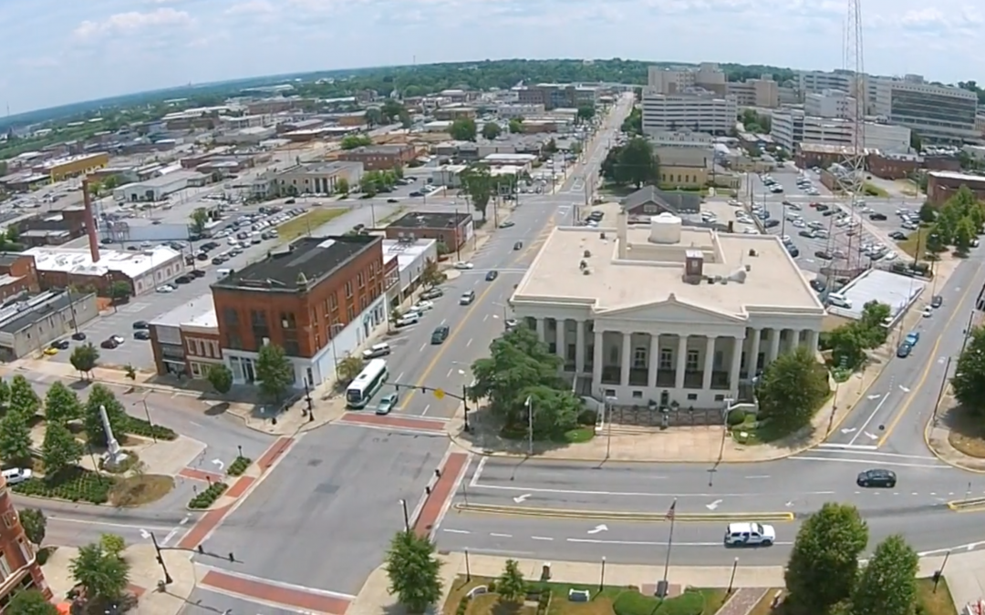 Smart Growth Macon
