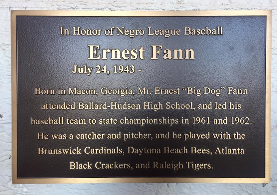 One-on-one with National Negro League legend Ernest Fann