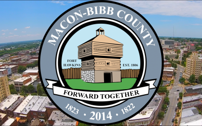 Macon-Bibb County: Moving forward, together