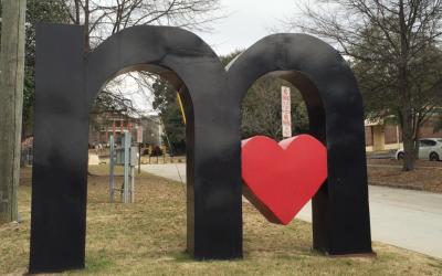 New life comes to Macon-Bibb's Daisy Park