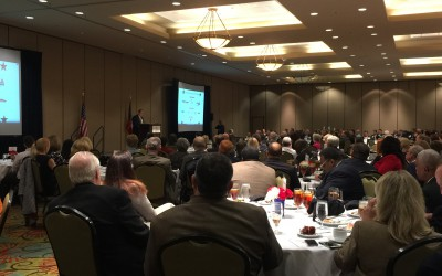 Macon-Bibb leaders outline the State of our Community
