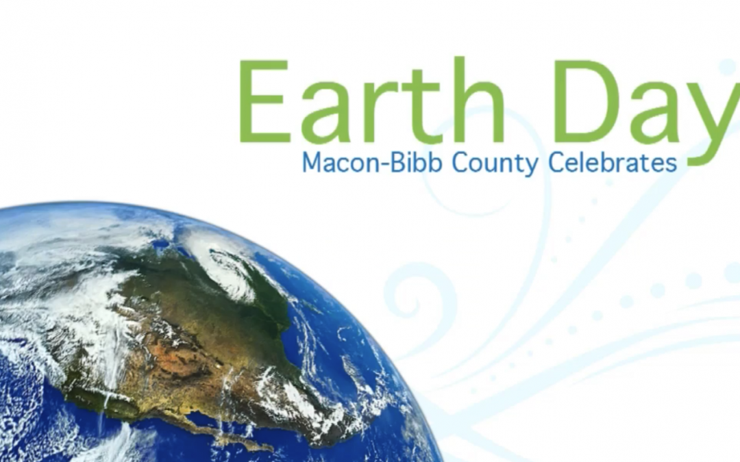 Macon-Bibb County Earth Day 2014