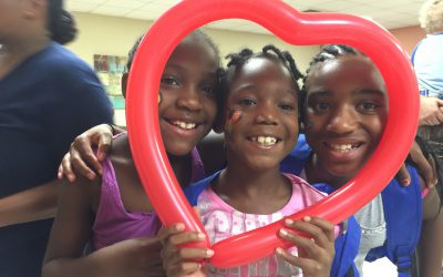 Health Department Back to School Carnival provides vaccines, school supplies