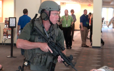 Simulated shooting, hostage situation help responders train for emergencies