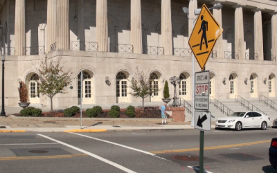 Pedestrian Fatality Review Board holds summit to share ideas