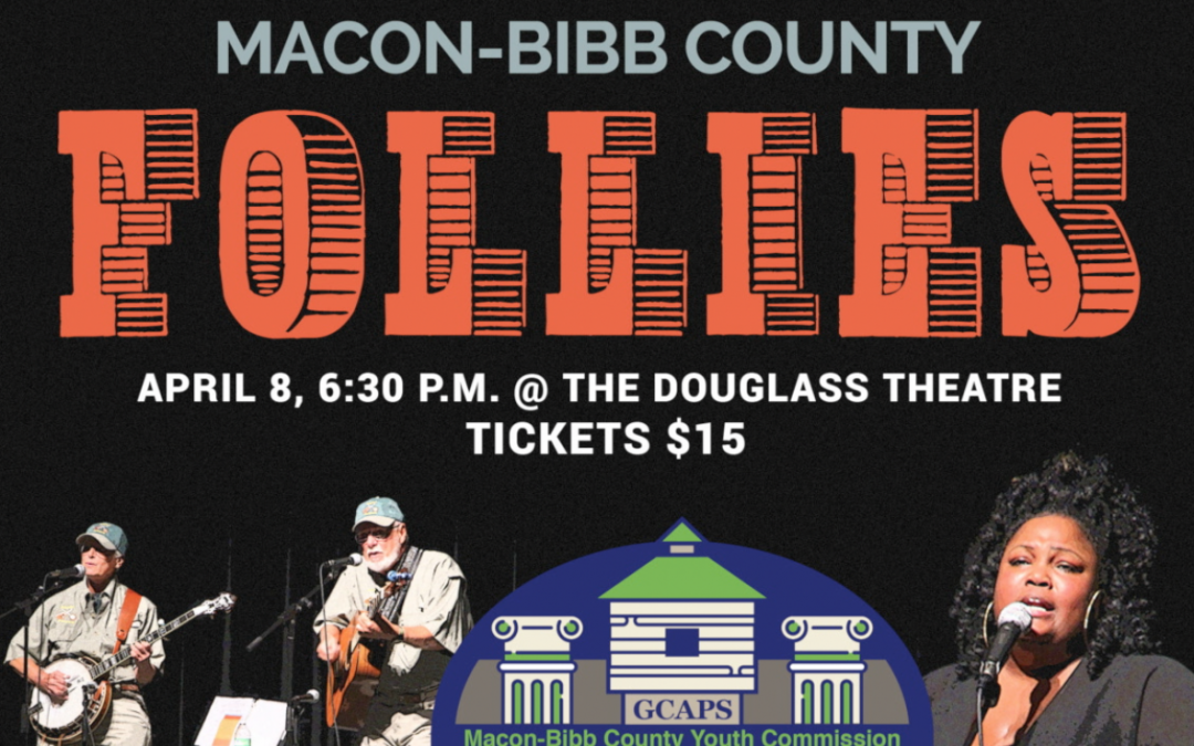 2017 Taste of Macon-Bibb Follies to support youth commission
