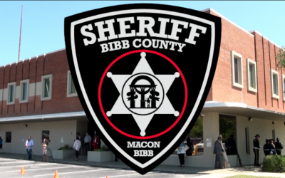 New Sheriff's Office Annex Opens