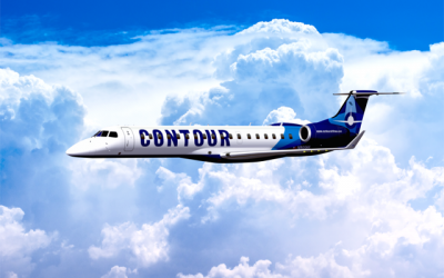 Contour Airlines to offer daily, nonstop jet service from Macon-Bibb to D.C. area