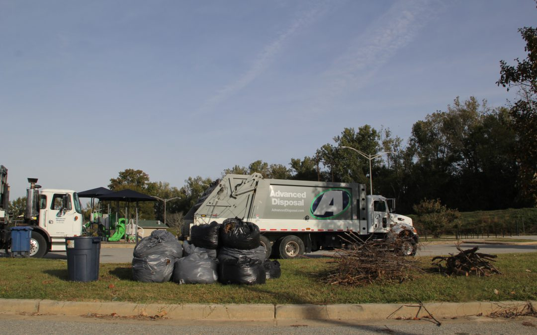 MaconBibbTV outlines changes to your solid waste collection