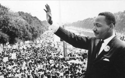 2019 MLK Oratorical Contest Winners