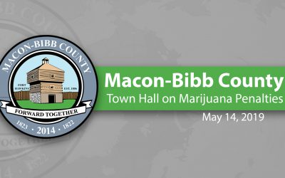 Town Hall meeting on reduced penalties for minor marijuana offenses