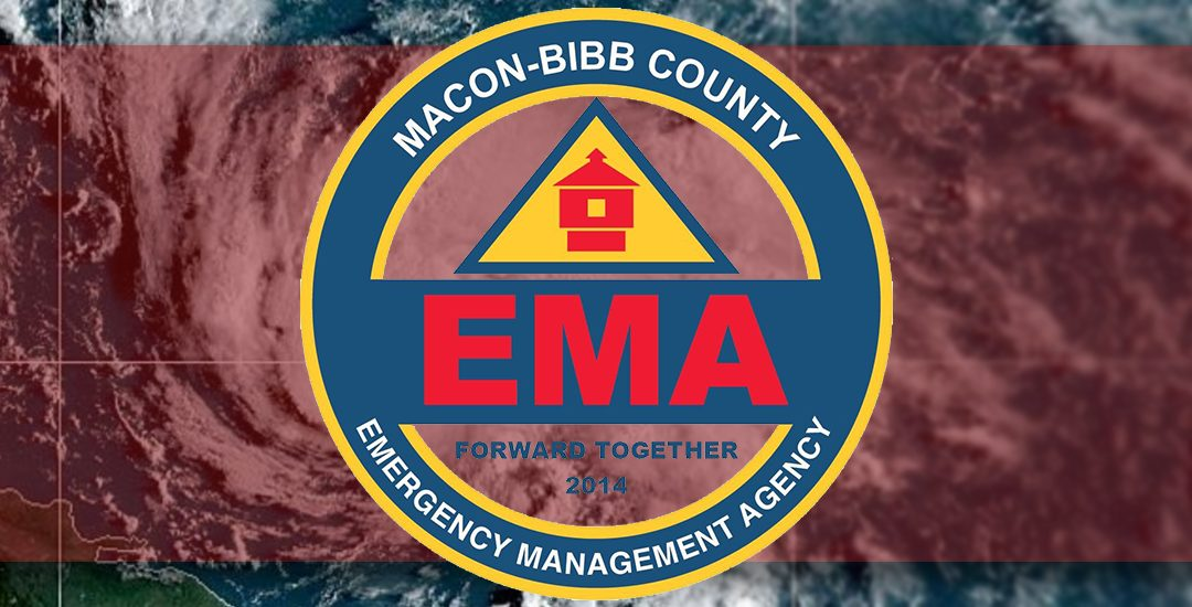 Macon-Bibb EMA Director talks about Hurricane Dorian Response