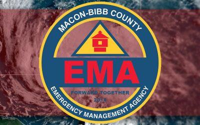 Macon-Bibb EMA Director talks about Hurricane Dorian Response