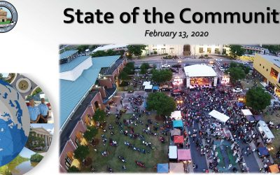 2020 State of the Community: A Vibrant Macon-Bibb County